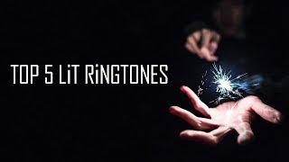 Top 5 Lit Ringtones 2K19 | Discover New + download links | Ep 2