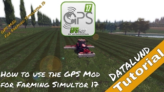 Ls19 gps mod wopster download | Download the Guidance