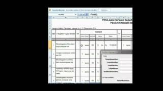 SKP Excel