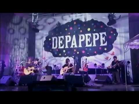 DEPAPEPE - Sorrow Violet (Live) Mp3