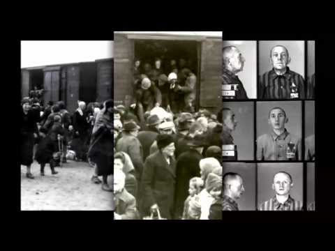 Broadcast of Holocaust Remembrance Day Opening Ceremony 2013