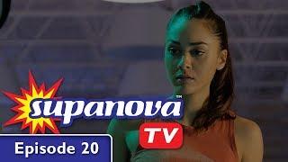 Lindsey Morgan - 08/05/18 - SupanovaExpo