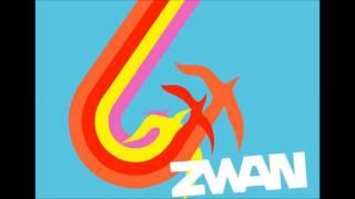 Zwan-ride a black swan
