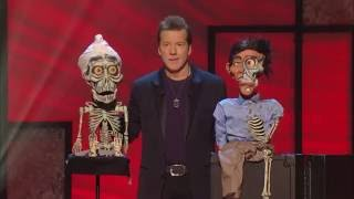 Achmed The Dead Terrorist Has A Son   Jeff Dunham   Controlled Chaos | JEFF DUNHAM