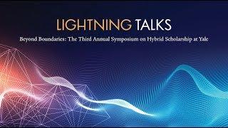 Beyond Boundaries 2018: Lightning Talks