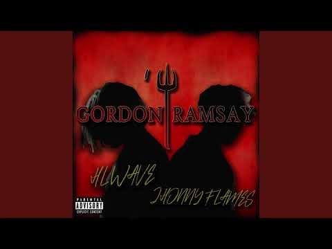 'Gordon Ramsay - feat. Jhonny Flames (Instrumental)TYPE BEAT'