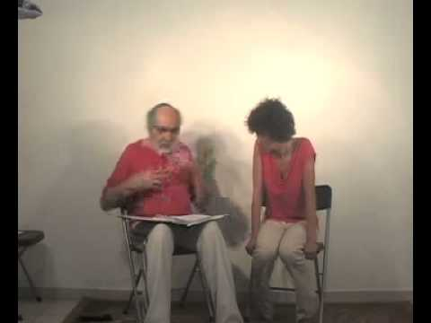 svetlana ben 5: psychological gestures, part 2. in hebrew