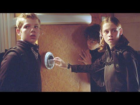 Кадры из фильма Запретная миссия