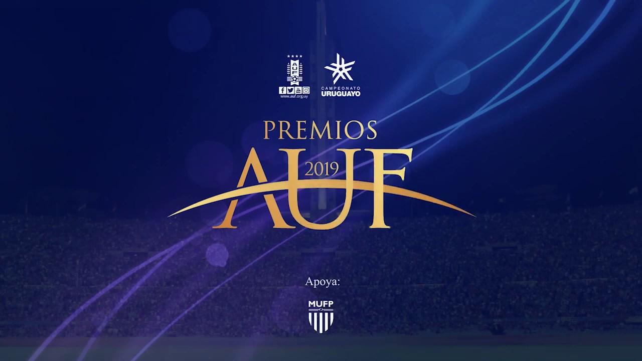 Premios AUF 2019
