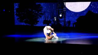 SYTYCD Live Tour 2011 - Bakersfield - Total Eclipse of the Heart