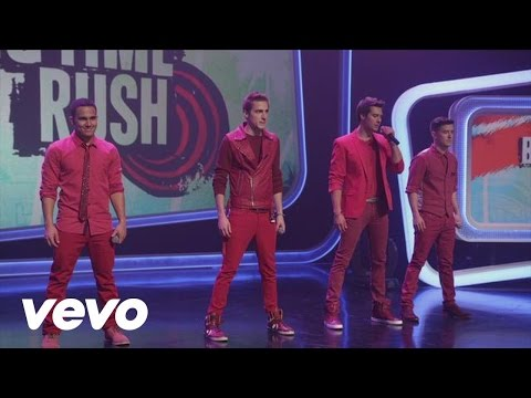 Big Time Rush - We Are (Full Length Version)