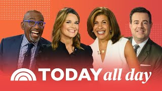 Watch: TODAY All Day - August 8