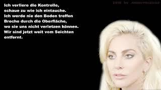 Lady Gaga Feat. Bradley Cooper - Shallow (Deutsche Übersetzung)