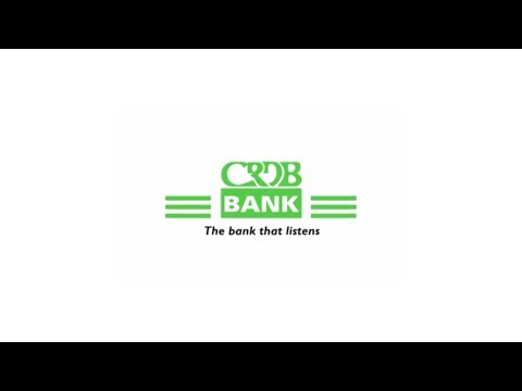 CRDB Bank (East Africa)