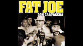 Fat Joe - My Prerogative (ft. Armageddon)