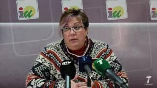 IU pide que se eviten más destrozos en el Parque Moret