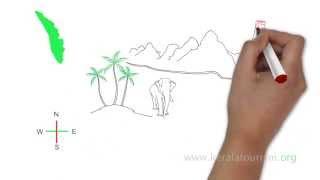 How to reach Kerala by Air?