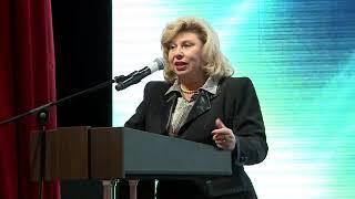 В Хабаровске открылась II Всероссийская научно-практическая конференция по вопросам защиты прав и свобод человека