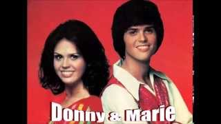 Donny And Marie - Best Of Me