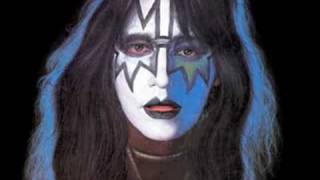 Ace Frehley Sister (Alternate Faster Version Pre-Anomaly).