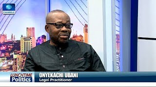 Expert Gives Legal Perspective As Tribunal Asked To Stop Buhari's Inauguration