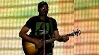 Darius Rucker--All I Want