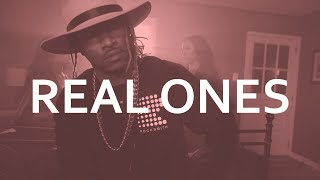 "Future x Young Thug Type Beat 2016 -"" Real Ones ""(Prod.WindyGotHits)"
