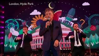 """Frankie Valli and The Four Seasons 