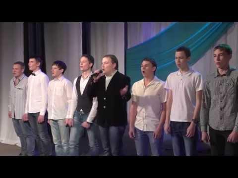 Ежегодный конкурс студенческой песни