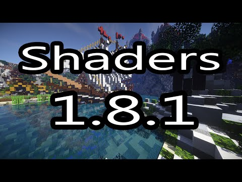 comment installer un mod minecraft 1.8
