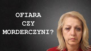 PM Ofiara czy morderczyni? Sandra Melgar