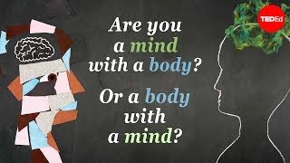 Are you a body with a mind or a mind with a body?
