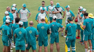 New captain, multiple debutants on cards for Aussies in ODIs | West Indies v Australia 2021