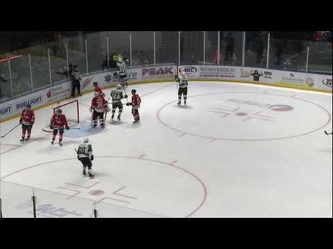 Stars vs. IceHogs | Feb. 12, 2019