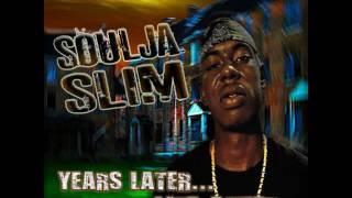 Soulja Slim - Yeahh (HQ)