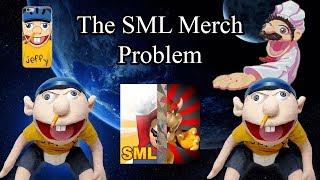 The SML Merch Problem