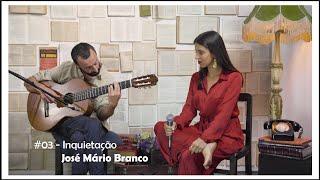 Carolina Picoito Pinto - Inquietação (Live)