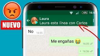 7 Trucos Para Whatsapp Nuevos Que Deberías Conocer 2017