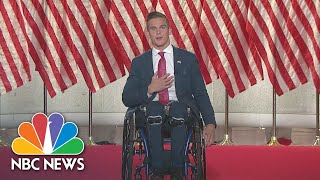 Madison Cawthorn Hopes To 'Fight For The Future' As The Youngest Member Of Congress | NBC News