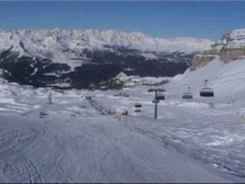 Video di Madonna di Campiglio