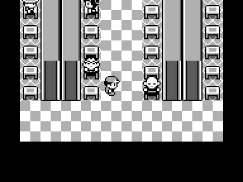 Download Pokemon Red Route 7 and Celadon City HD Mp4 3GP Video and MP3