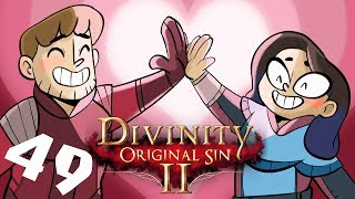 Married Stream! Divinity: Original Sin 2 - Episode 49