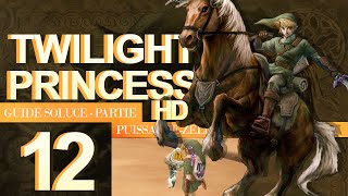 Soluce Twilight Princess HD : 12