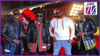 B2C Ft  Bebe Cool : Amattu Magule | Official Music Video | Song Fact File !!!