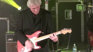 14 Theme From A Summer Place. Bruce Welch's Shadows.  2012 Shadowmania