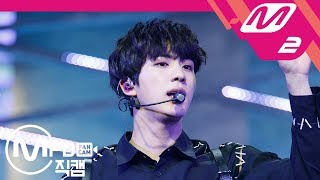 [MPD직캠] 방탄소년단 진 직캠 4K 'FAKE LOVE' (BTS JIN FanCam) | @MCOUNTDOWN_2018.5.31