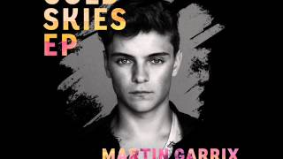 Martin Garrix- Gold Skies EP - Album