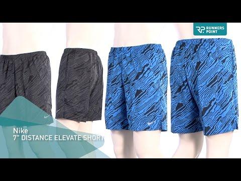 "Nike 7"" DISTANCE ELEVATE SHORT"