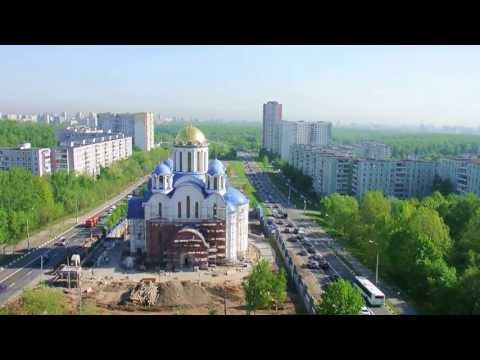 Храм в дрожжановском районе татарстан