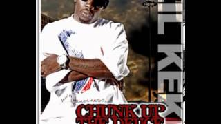 Lil' Keke - Chunk Up The Deuce